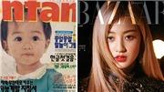 Jihyo Twice chia sẻ ảnh siêu đáng yêu thời nhỏ nhân 15 năm gia nhập JYP