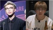 RM BTS mỗi lần đeo kính là một lần khác biệt, cả trên sân khấu lẫn ngoài đời