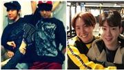 Trước khi trở thành siêu sao, các chàng trai BTS từng 'làm nền' cho nhiều nghệ sĩ