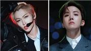 7 nam thần K-pop khiến fan 'chết lịm' khi giao tiếp bằng mắt
