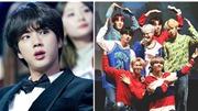Jin tiết lộ thành viên nào ít chịu nghe 'anh cả' nhất