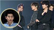Tại sao khi nghe ca khúc '00:00 (Zero O'Clock) của BTS cảm giác cô đơn biến mất?