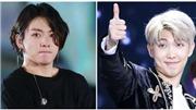 RM làm mọi cách để khích lệ Jungkook khi căng thẳng và thất vọng