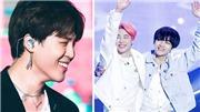 BTS: Jimin tiết lộ bấm lỗ tai chỉ vì thói quen… ngủ của V