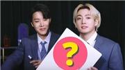 BTS vẽ bìa album 'BE' trong 1 phút, ARMY nhận ra nhiều điều thú vị