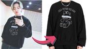 Giá áo len và 'hoodies' của BTS: 'Đắt xắt ra miếng'