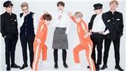 V tiết lộ 'bí mật' thành viên BTS nào hay nói bậy nhất?