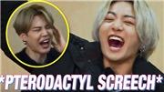 Jungkook suýt làm thủng màng nhĩ của Jimin trong Run BTS