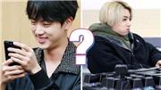 Trong BTS, chàng trai nào hiện 'lướt phím' nhanh nhất?