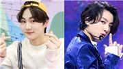 Trong mắt 4 nam thần K-pop này, Jungkook BTS là...