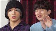 'Chết cười' cảnh Jungkook ngơ ngác khi BTS ganh nhau