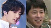 Jungkook BTS được hưởng gien trội từ cha, đúng là 'hổ phụ sinh hổ tử'