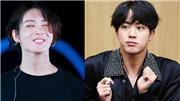 BTS: Jungkook 'chê' Jin già không còn sung sức, anh cả lập tức chứng minh