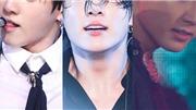 Fan 'nghẹt thở' mỗi khi xem ba màn diễn huyền thoại nhất của Jungkook BTS