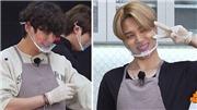 V và Jimin BTS lại giở thói ghen tị với 'anh cả' trong tập mới nhất của 'Run BTS'