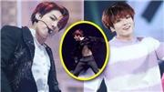 Jungkook lại khiến fan 'nghẹt tim' với vẻ ngoài biến hóa như 'tắc kè hoa'