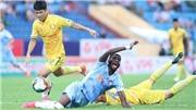 Video clip highlights Nam Định 1-0 SHB Đà Nẵng