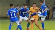 Video Bàn thắng và Highlights Than Quảng Ninh 3-2 Nam Định: Nghẹt thở đến phút cuối