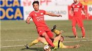 Video bàn thắng và hightlight Viettel 1-2 Thanh Hóa: Viettel mất phương hướng