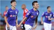 Hà Nội FC sẽ vào TOP 6 nhờ HAGL?