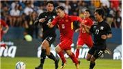 """Bóng đá Việt Nam: Chờ """"siêu kinh điển"""" Việt Nam vs Thái Lan. Ông Park quyết thắng Thái Lan"""