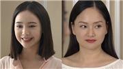 'Nàng dâu order' tập 14: Kẻ thứ 3 đi chưa bao lâu, Lan Phương lại được phen sôi máu với 'em gái mưa' Quỳnh Kool