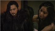 Jang Dong Gun giết cha cướp ngôi, sau đó lại diễn cảnh 'giường chiếu' trong tập 5 'Arthdal Chronicles'