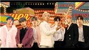 'Boy With Luv' của BTS và Halsey đạt chứng nhận bạch kim từ Hiệp hội âm nhạc uy tín Mỹ