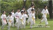 Thiếu nhi Việt Nam lan tỏa thông điệp 'Stay Strong' trước thềm năm học mới