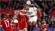 BIG BET: Dự đoán và tỉ lệ trận Bayern Munich - Sevilla (01h45, 12/04)