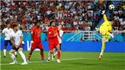 Bản tin nhanh World Cup 29/06/2018