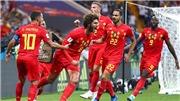 Ấn tượng World Cup: Nhìn lại những dấu ấn vòng 1/8 World Cup