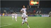 U23 châu Á: U23 Việt Nam 1-0 U23 Indonesia: Bàn thắng Vàng của Việt Hưng