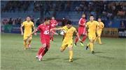 VIDEO: Bàn thắng và highlight Viettel 2-0 Hải Phòng