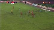 VIDEO: Bàn thắng và highlights Hải Phòng 1-1 Viettel