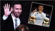 VIDEO bóng đá: Một thập kỷ qua, Ronaldo và Messi 'chấp' cả MU