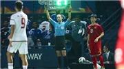 VIDEO: FIFA đề xuất thay 5 người trong một trận đấu