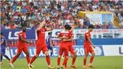 VIDEO bàn thắng và highlight B.Bình Dương 1-1 HAGL: Thành công của HAGL