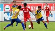 Tây Ninh rút khỏi giải hạng nhất quốc gia vì thiếu kinh phí