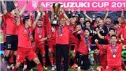 6 kỳ tích của HLV Park Hang Seo với bóng đá Việt Nam