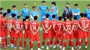 HLV Park Hang Seo mang 27 cầu thủ đi đấu đội tuyển Trung Quốc và Oman