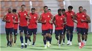 Đội tuyển Oman mạnh cỡ nào?