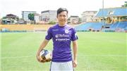Lê Tấn Tài chia tay Hà Nội FC
