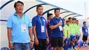 HLV Trần Minh Chiến chính thức dẫn dắt CLB TPHCM