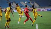 U23 Indonesia sẽ đá rắn để phá lối chơi của U23 Việt Nam