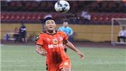 VIDEO Highlights và bàn thắng Thanh Hóa FC 0-3 Đà Nẵng: 'Hết phép'