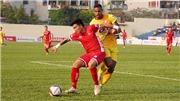 VIDEO bàn thắng Đông Á Thanh Hóa 3-0 Hải Phòng: Chiến thắng tưng bừng