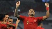 Việt Nam vs Indonesia: Beto Goncalves, ngôi sao nhập tịch nguy hiểm nhất của Indo