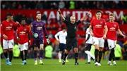 VIDEO bóng đá: Những thống kê đáng chú ý ở trận MU 1-1 Liverpool