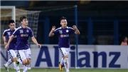 VIDEO: Quang Hải tỏa sáng rực rỡ ở bán kết AFC Cup như thế nào?